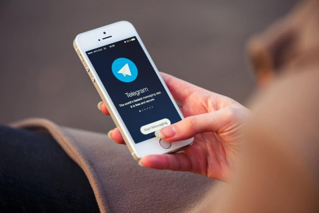 подборка каналов Telegram ростов