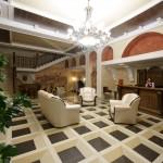 Сеть комфортабельных отелей на побережье Черного моря