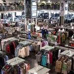 Склад одежды, обуви, аксессуаров