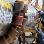 производственное управление магистральных газопроводов