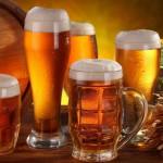 Производитель пива и безалкогольных напитков