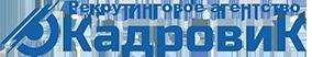 КадровиК Logo